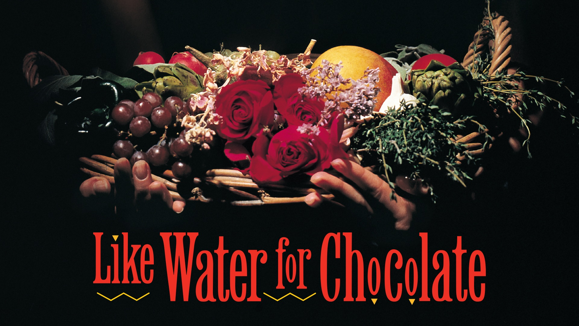Like Water for Chocolate - Official Trailer (HD)