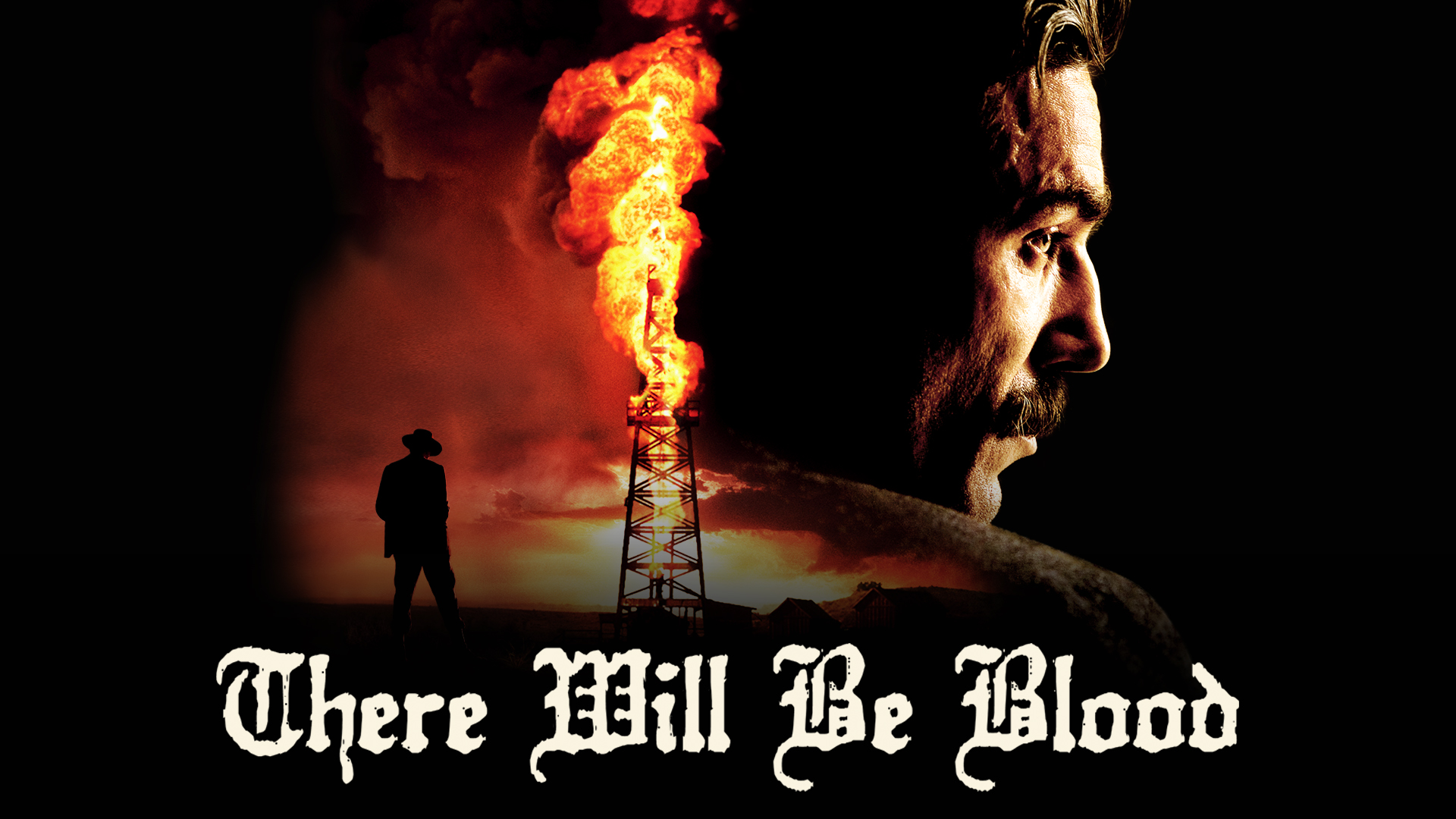 There Will Be Blood - Official Trailer (HD)
