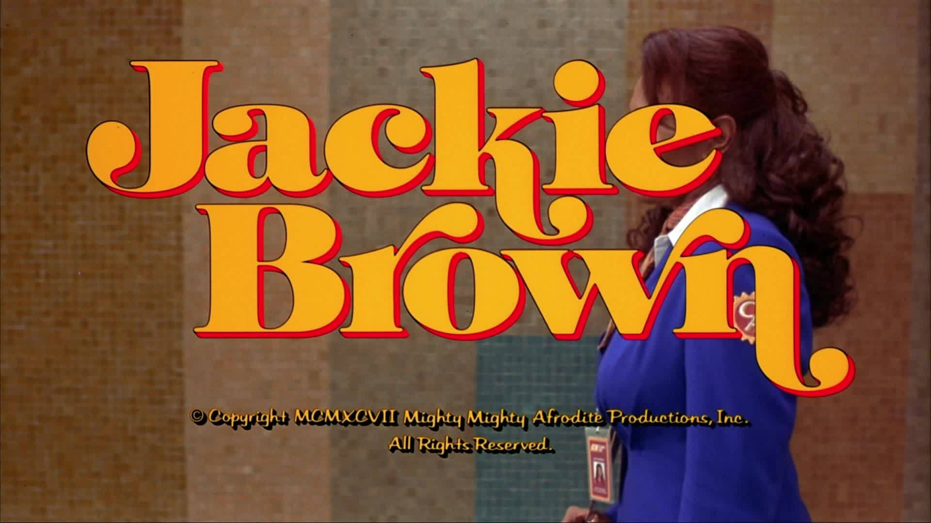 Jackie Brown - Across 110th Street