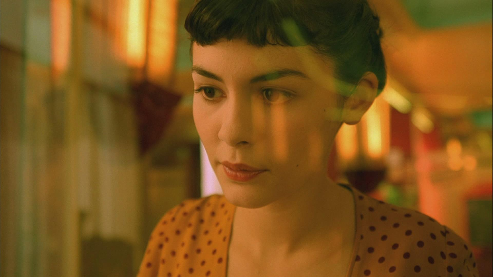 Amelie - Just Say Yes