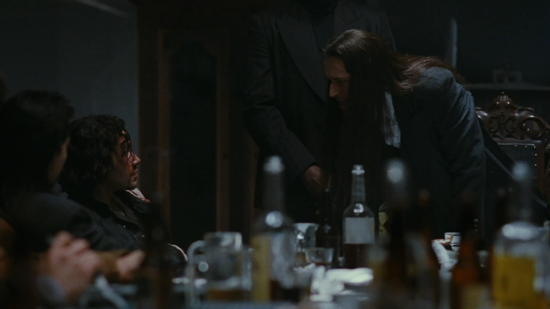 The Crow - Bulletproof
