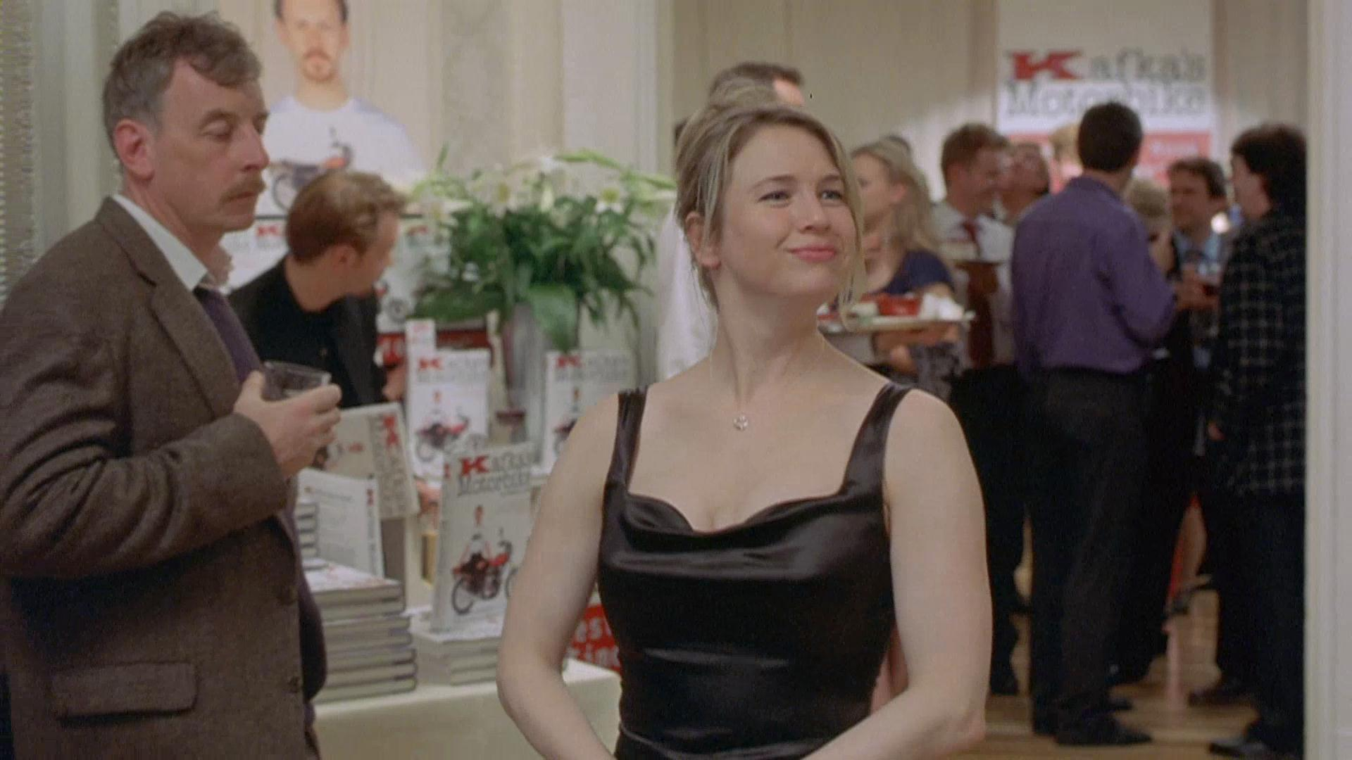Bridget Jones's Diary - Confidence Is Key