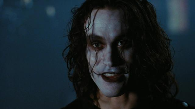 The Crow - Unbreakable