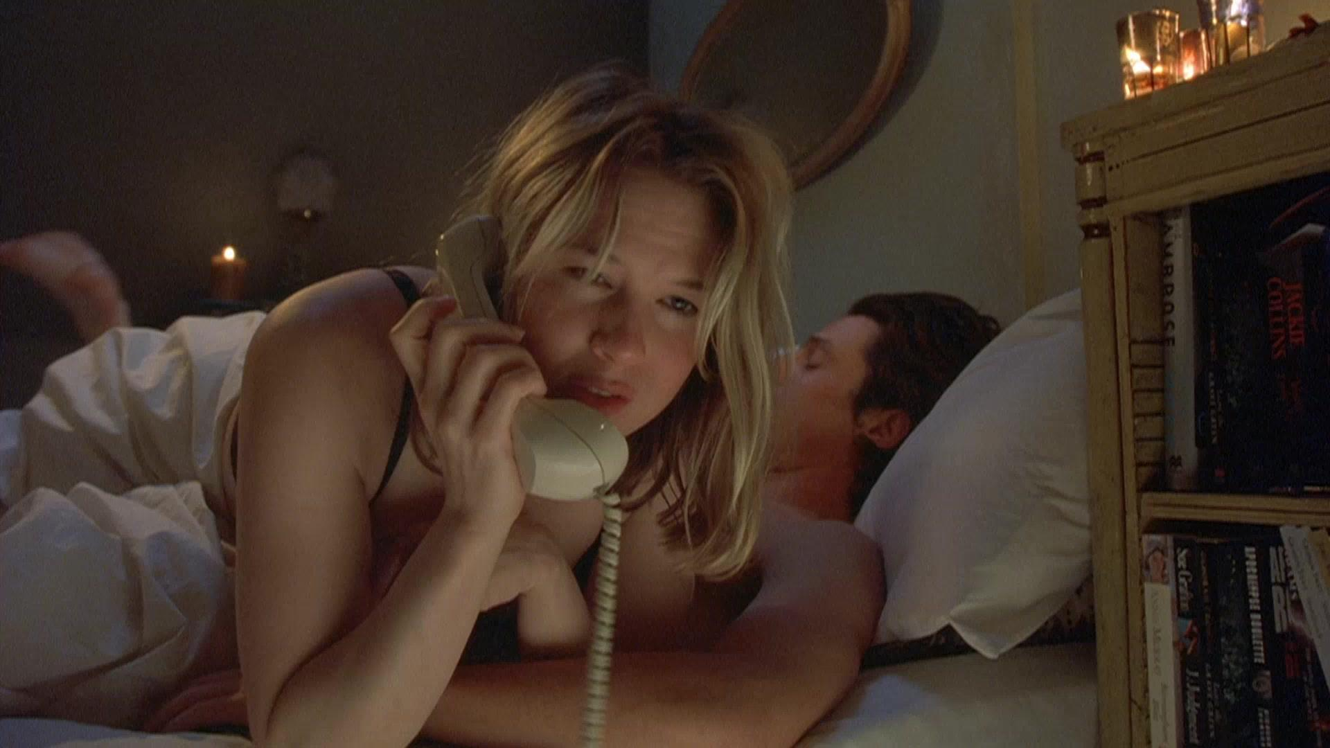 Bridget Jones's Diary - Wanton Sex Goddess