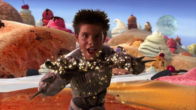 The Adventures of Sharkboy and Lavagirl - Lullaby