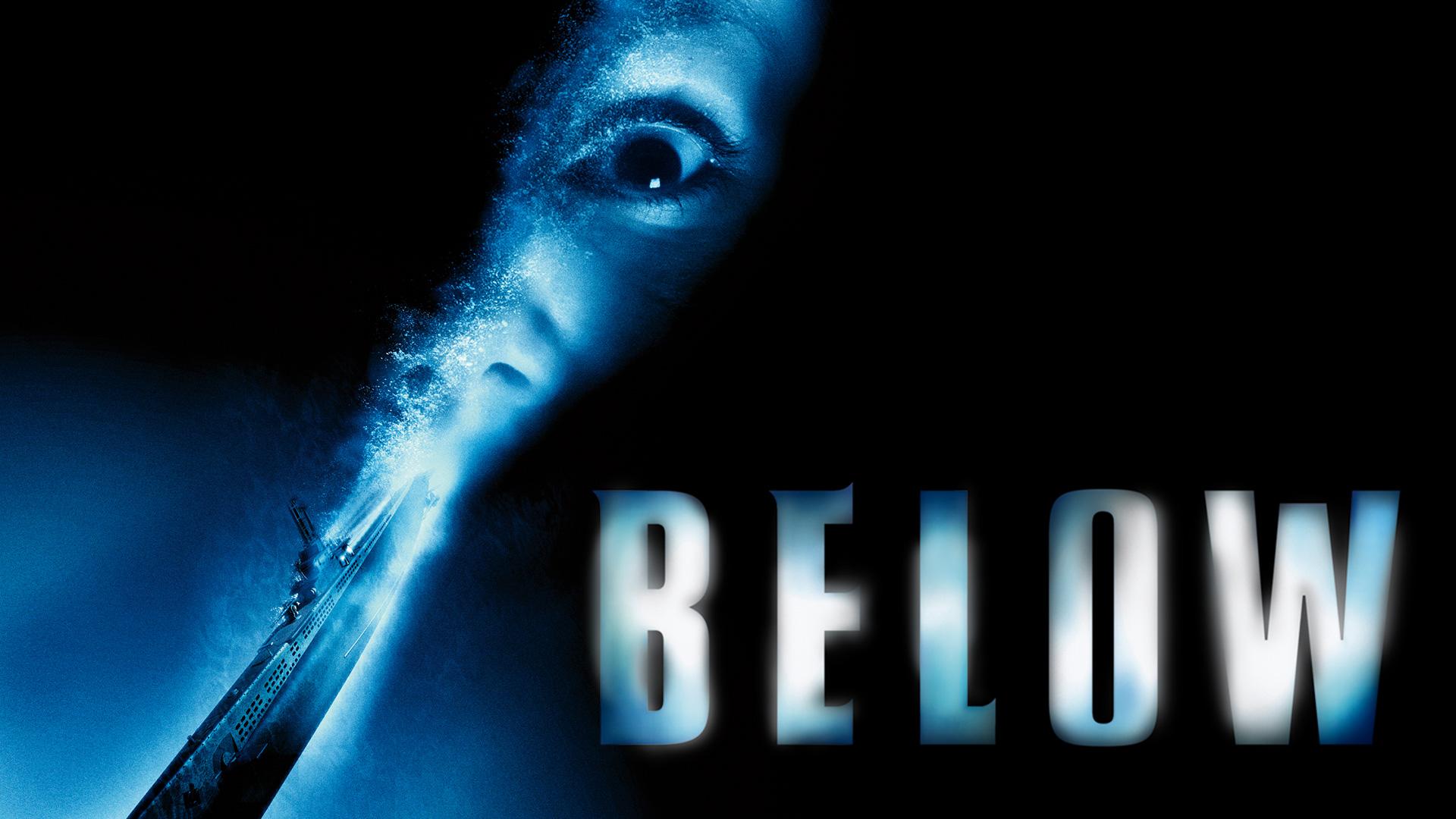 Below - Official Trailer (HD)