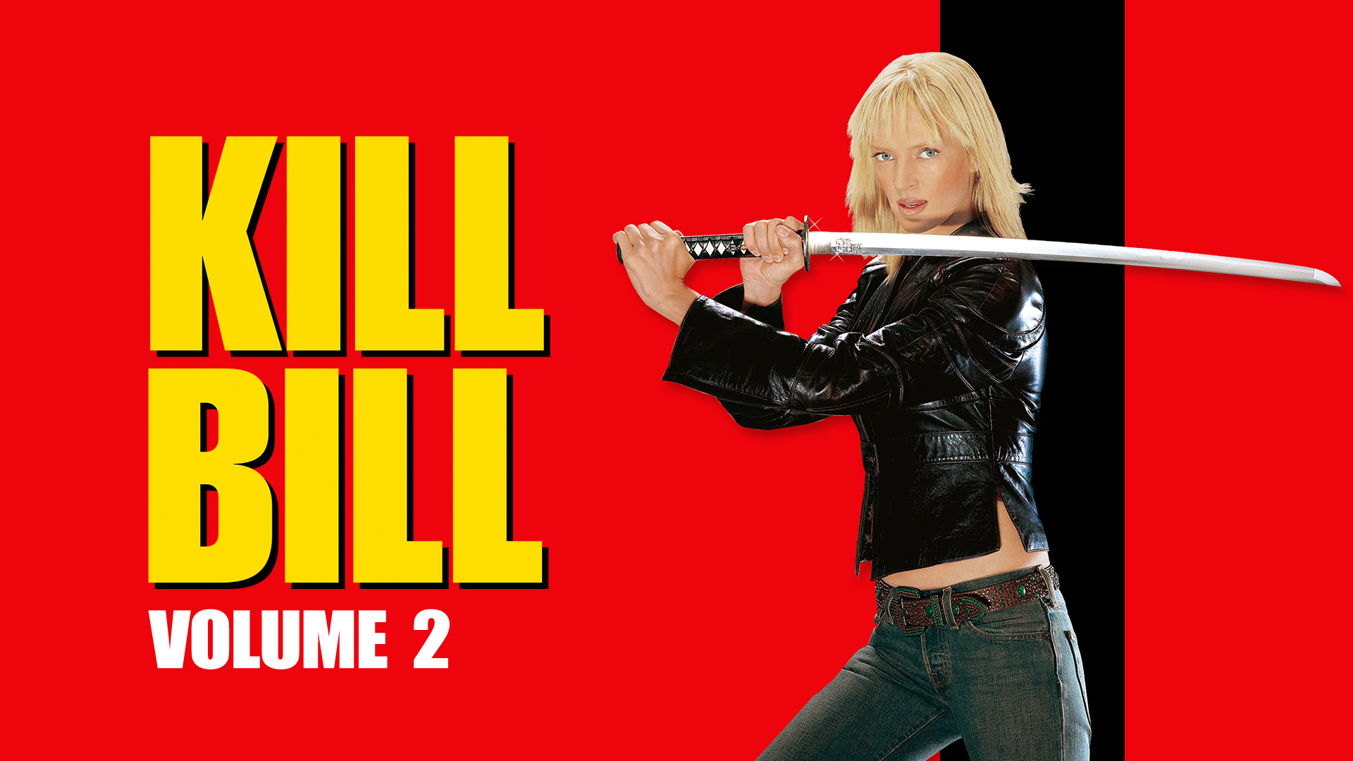 Kill Bill: Volume 2 Official Trailer (HD) -