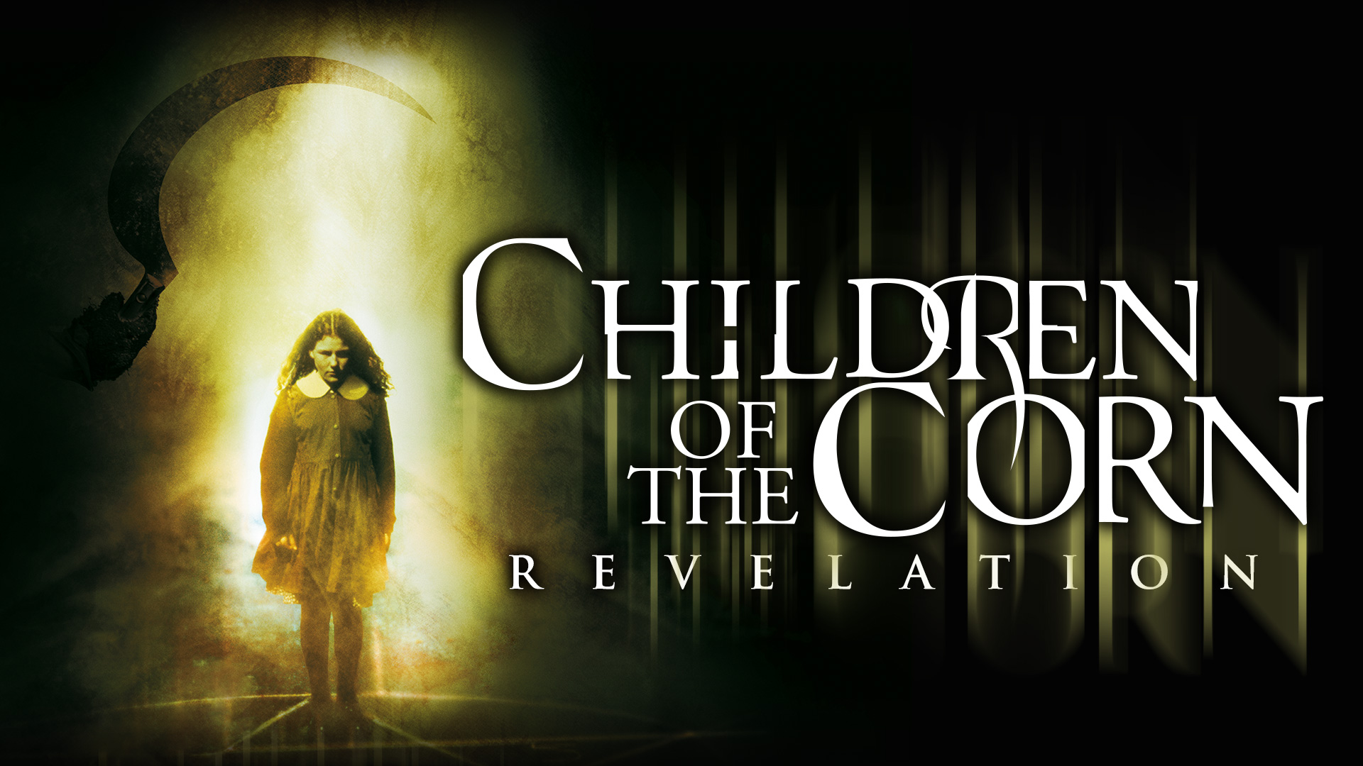 Children of the Corn VII: Revelation - Official Trailer (HD)