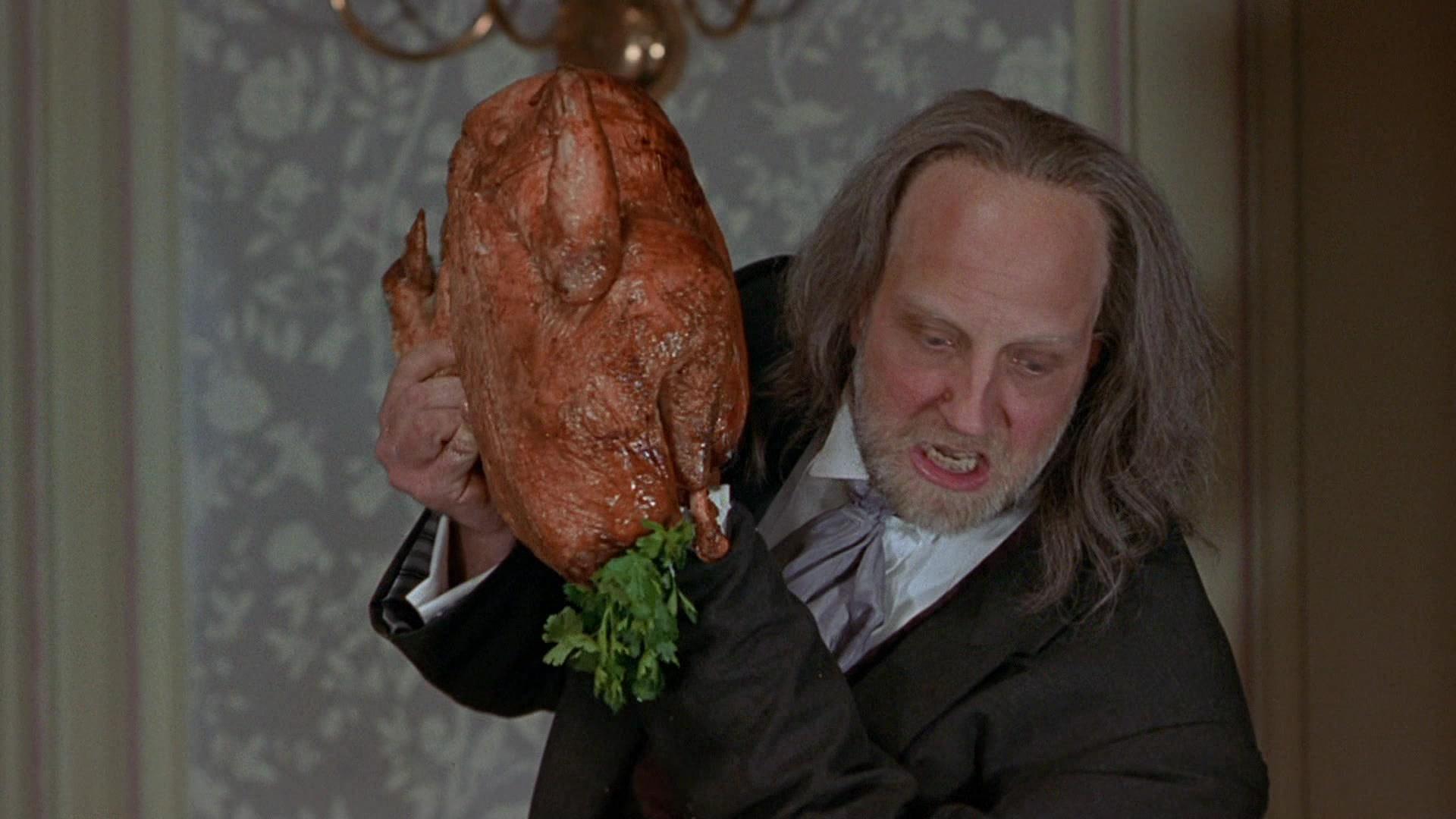Scary Movie 2 - Stuff That Turkey