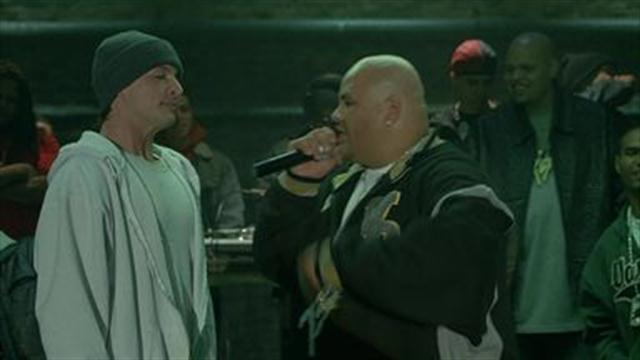 Scary Movie 3 - Rap Battle