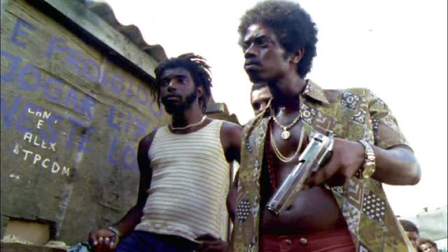 City of God - Lesson Learned
