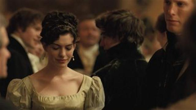 Becoming Jane - You Dance with Passion