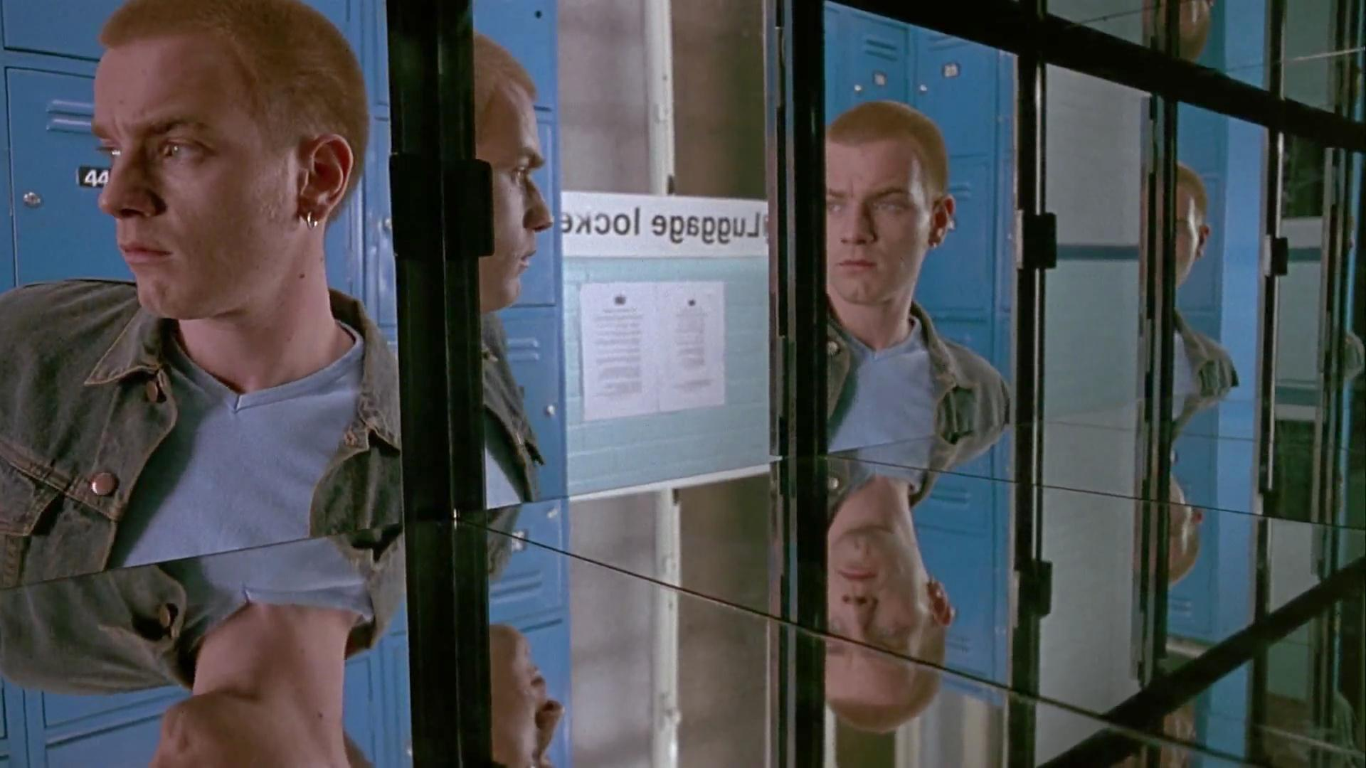 Trainspotting - I'm Going to Change