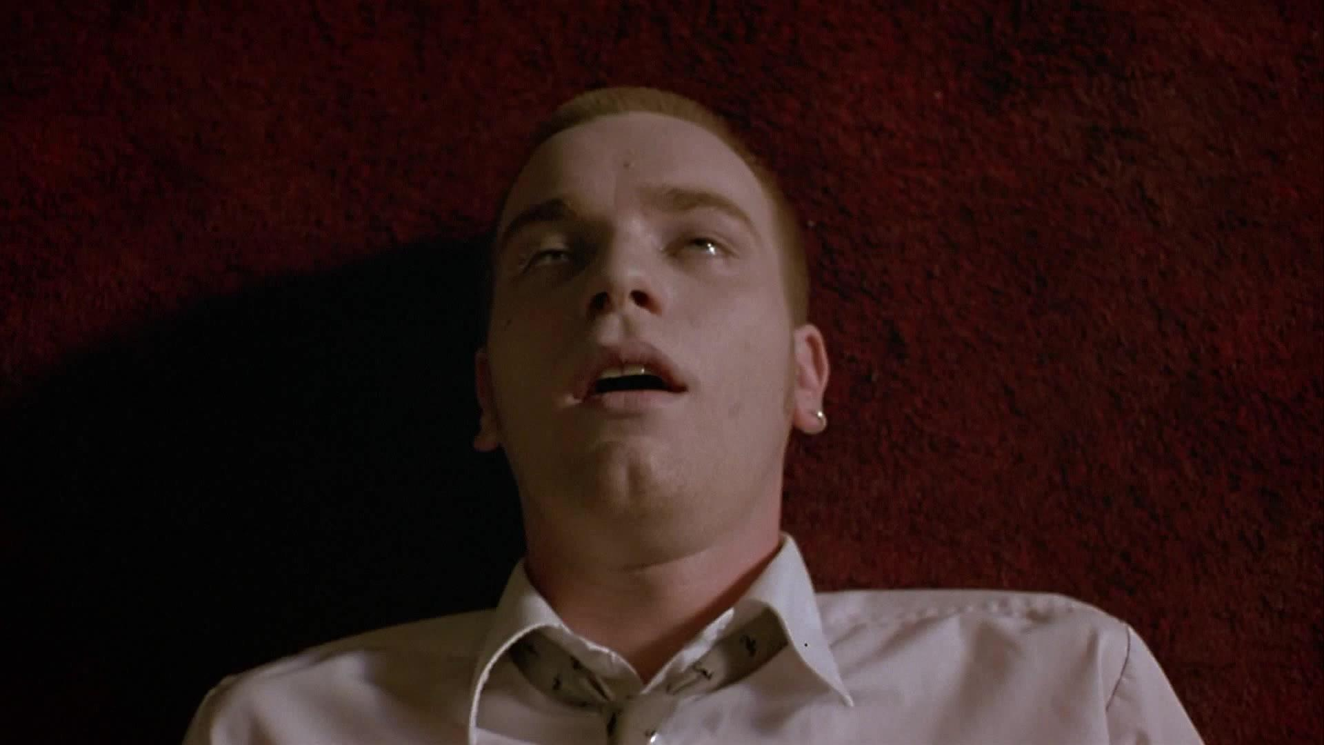 Trainspotting - One Hit