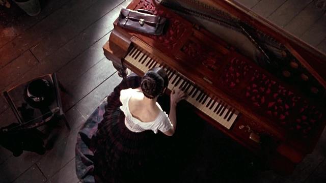 The Piano - Five Keys