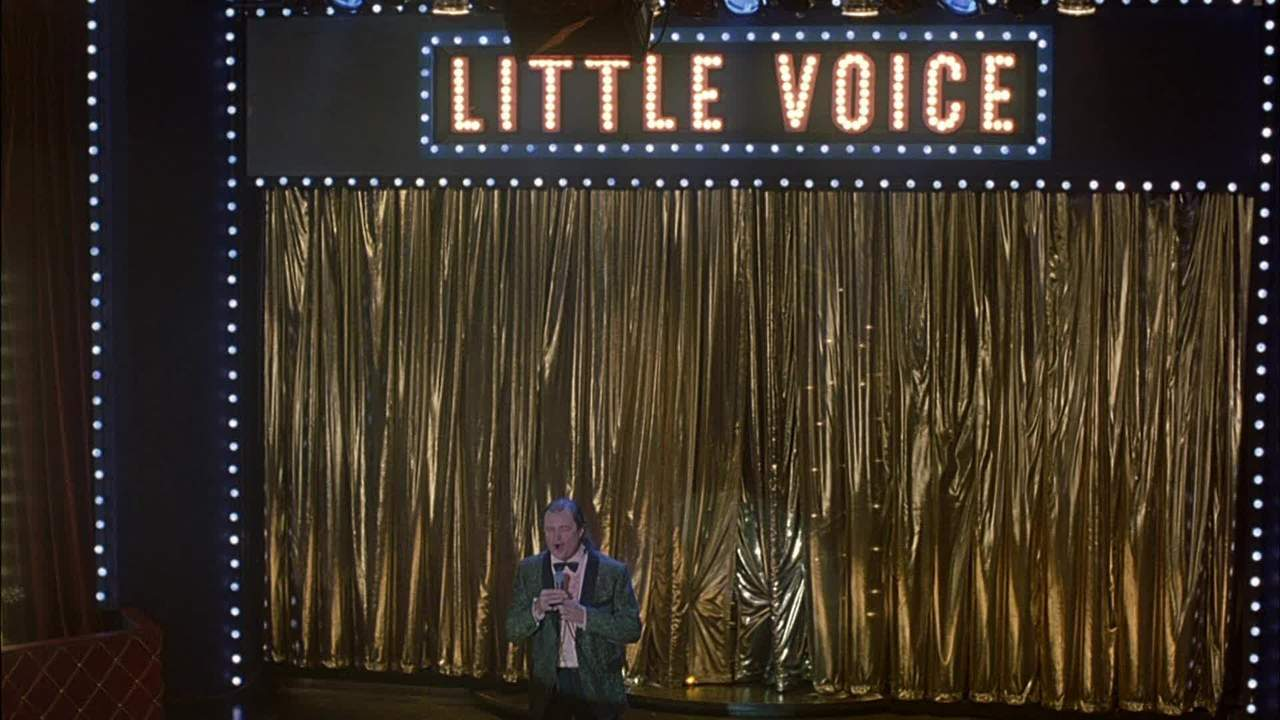 Little Voice - A Star Is Born