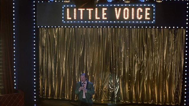 Little Voice - A Star Is Born