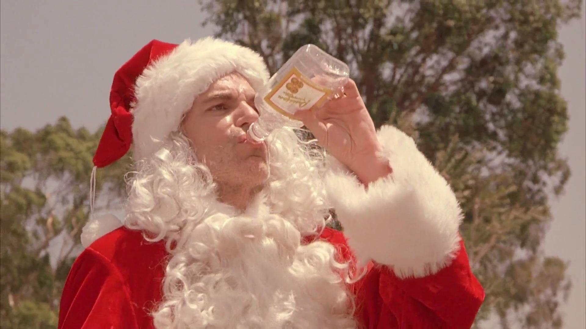 Bad Santa - Adult World