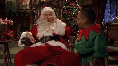Bad Santa - He's a Mean One