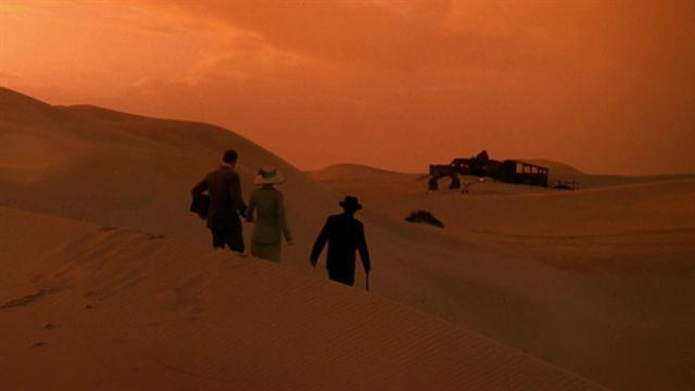 From Dusk Till Dawn 3 - Wayward Pilgrims