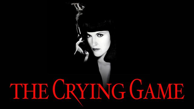 The Crying Game - Official Trailer (HD)