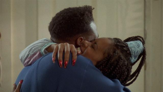 Don't Be A Menace - I Want to Leave the Hood With You
