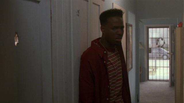 Don't Be A Menace - A Lesson from Loc Dog