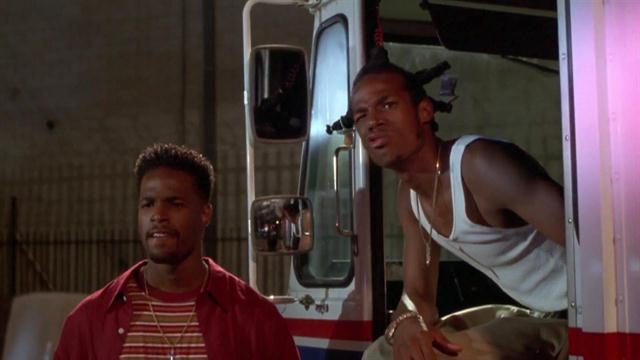 Don't Be A Menace - We Got Arrested for Being Black