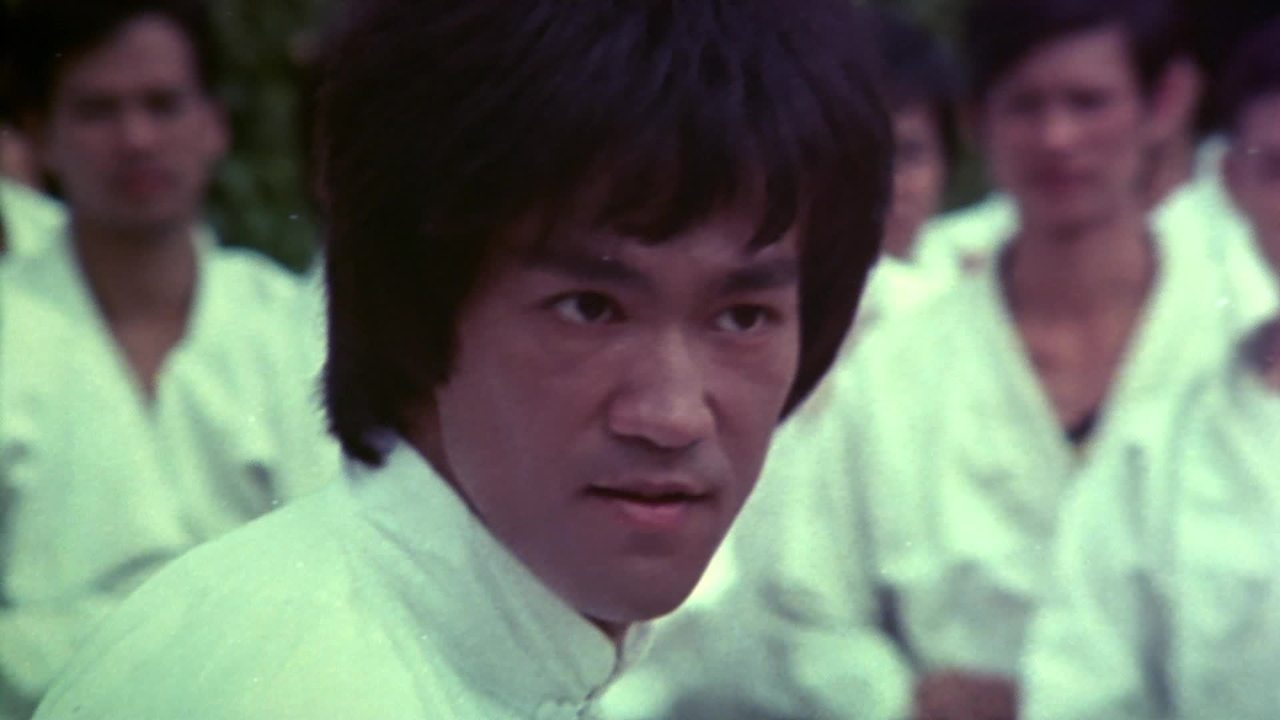 Bruce Lee, The Legend - Enter the Dragon