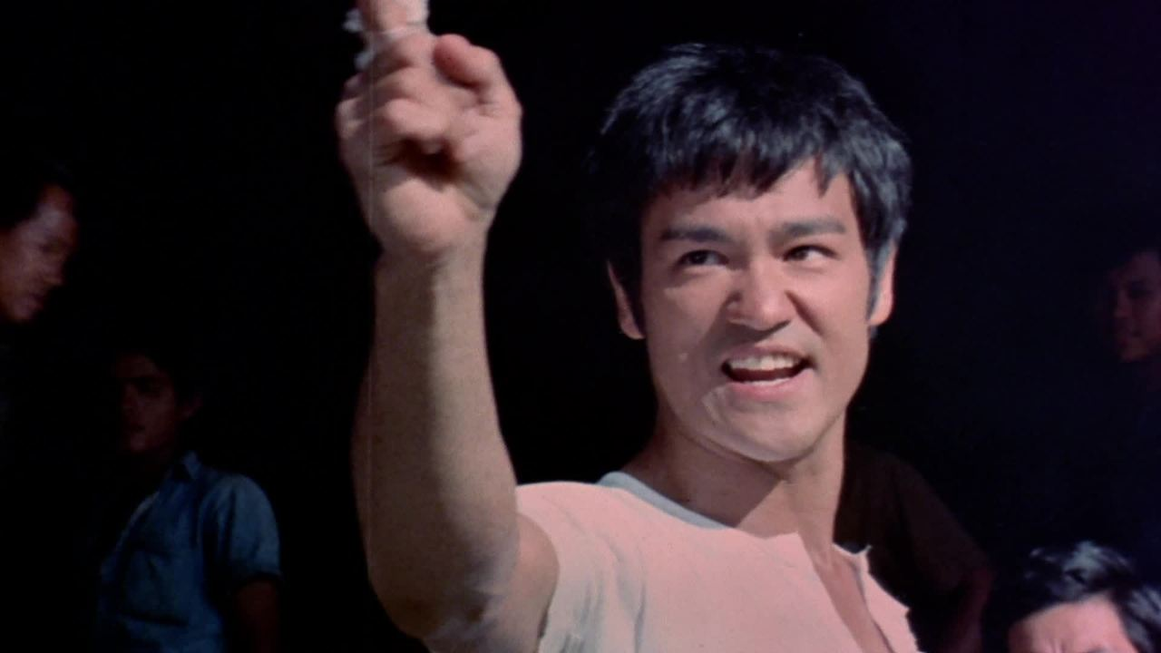 Bruce Lee, The Legend - Introducing Chinese Culture to the World