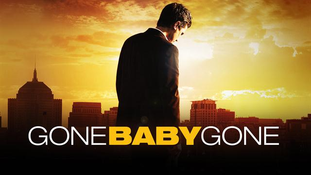 Gone Baby Gone - Official Trailer (HD)