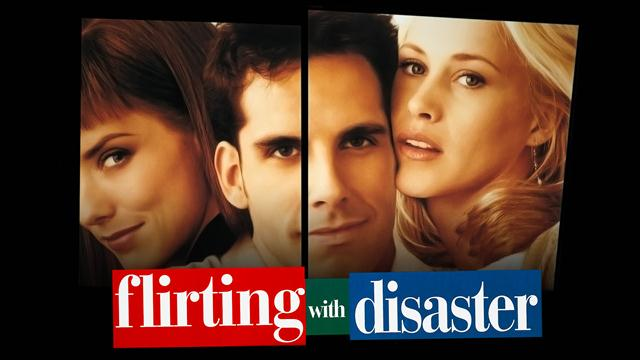 Flirting With Disaster - Official Trailer (HD)