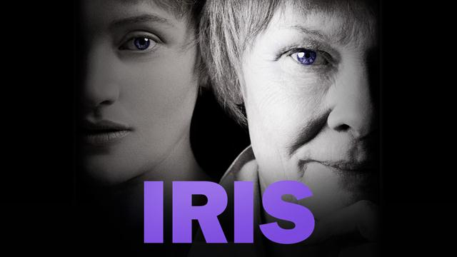 Iris - Official Trailer (HD)