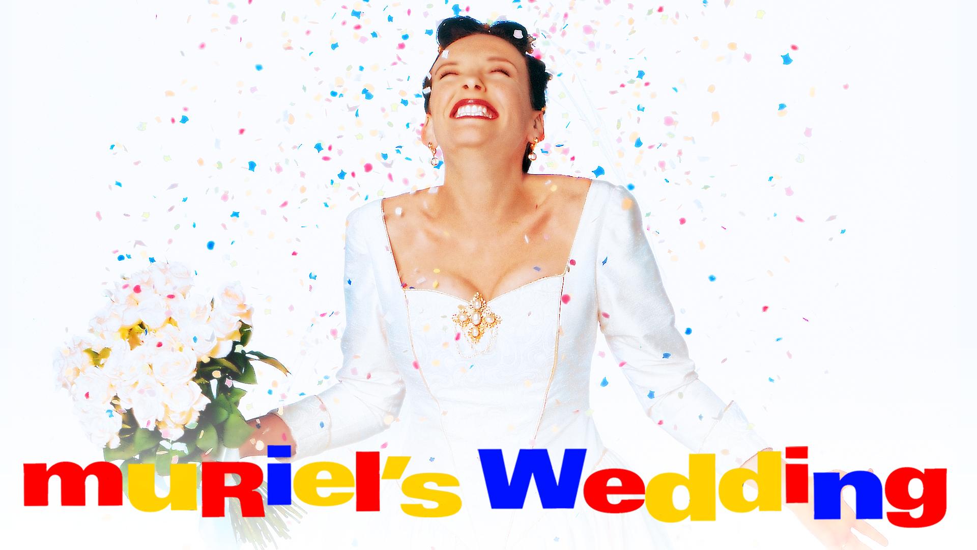 Muriel's Wedding - Official Trailer (HD)
