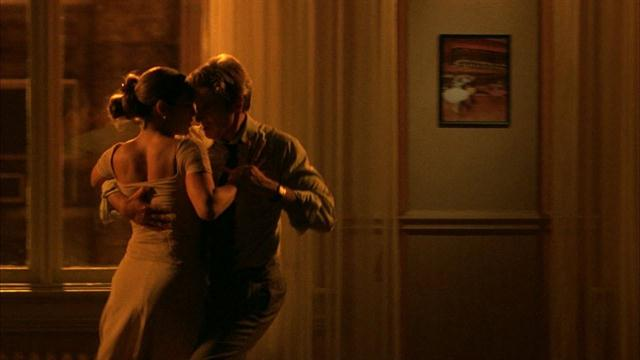 Shall We Dance? (2004) - Be This Alive