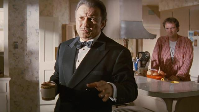 Pulp Fiction - Time Is A Factor