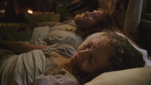 Cold Mountain - Loneliness: The Price of War