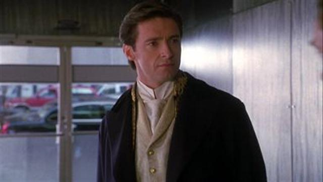 Kate & Leopold - You Require a Chaperone