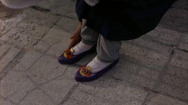 Children of Heaven - New Shoes