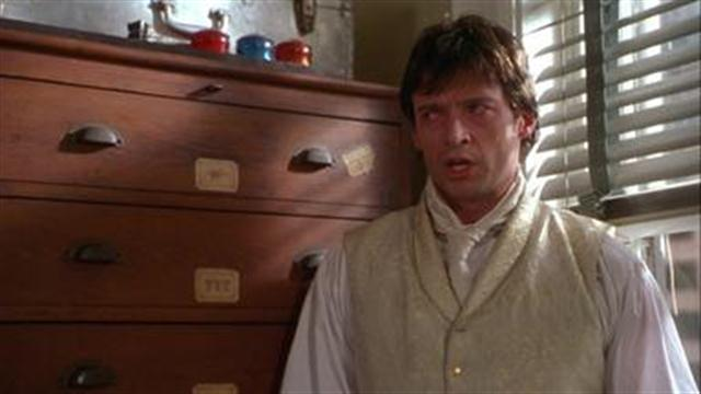 Kate & Leopold - The Hereafter