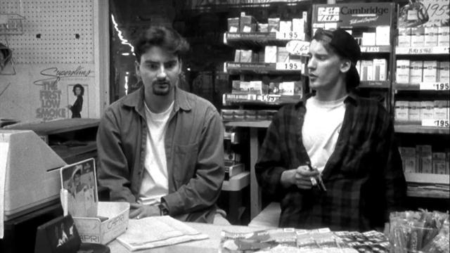 Clerks - Dead Weight