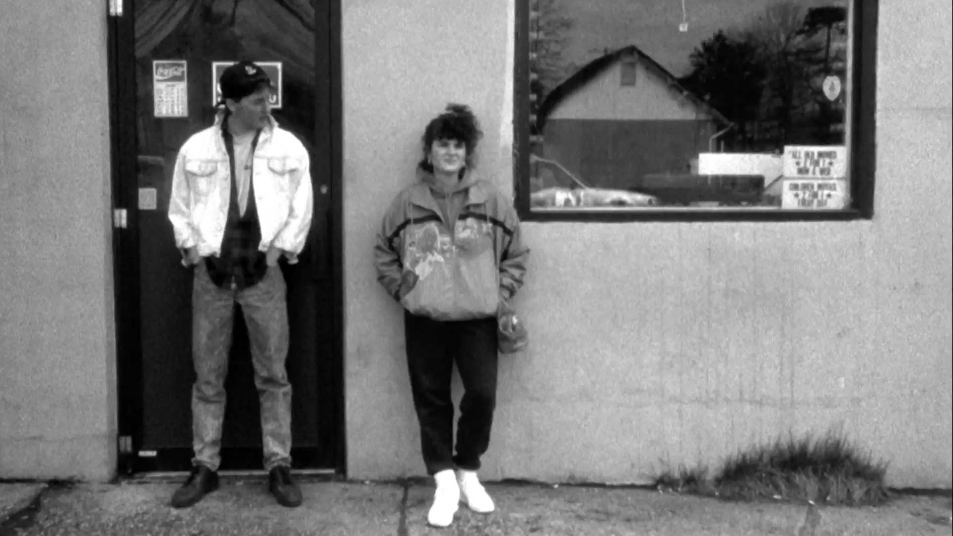 Clerks - VIdeo Rental Blues