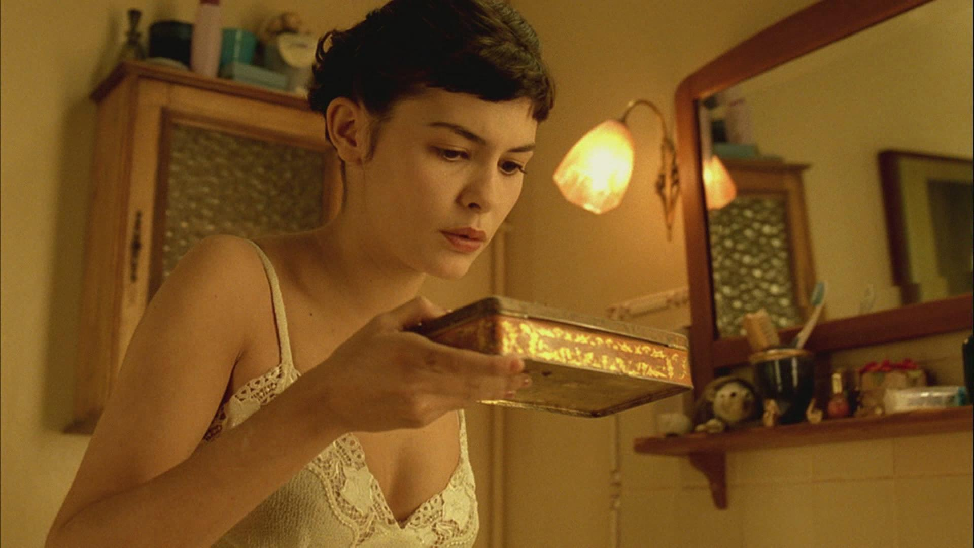 Amelie - The Hidden Box