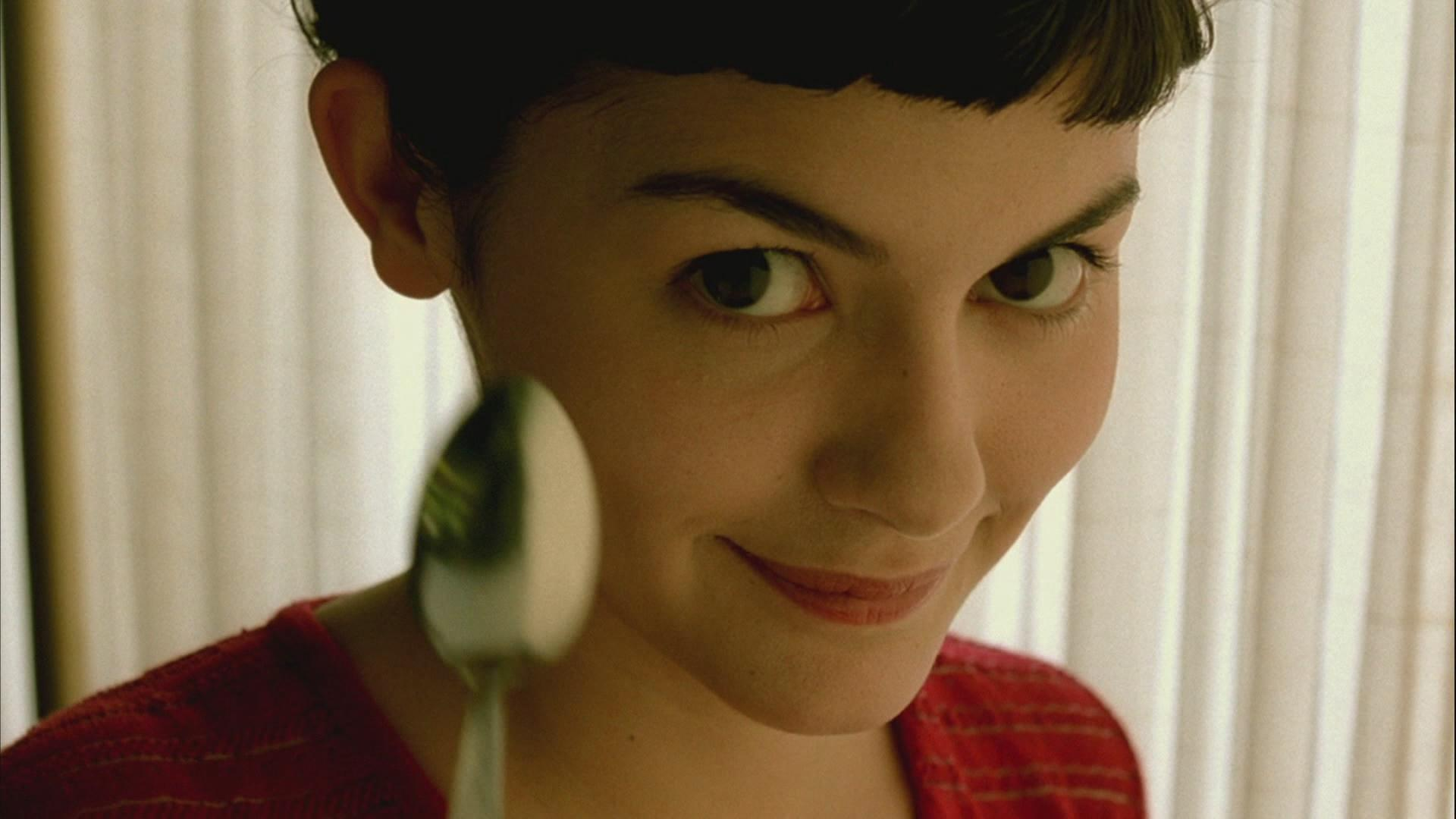 Amelie - All About Amelie