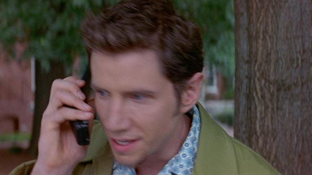 Scream 2 - You'll Never Be the Leading Man