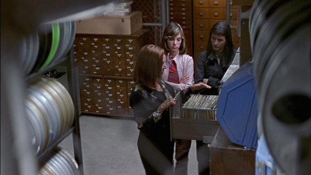 Scream 3 - Maureen Prescott