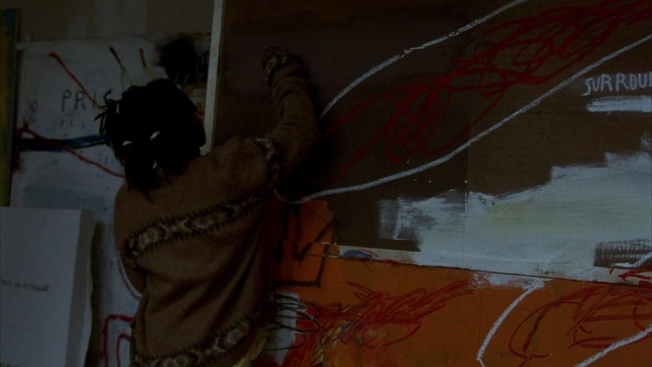 Basquiat - Rene 5:11