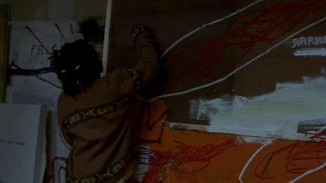 Basquiat - René 5:11