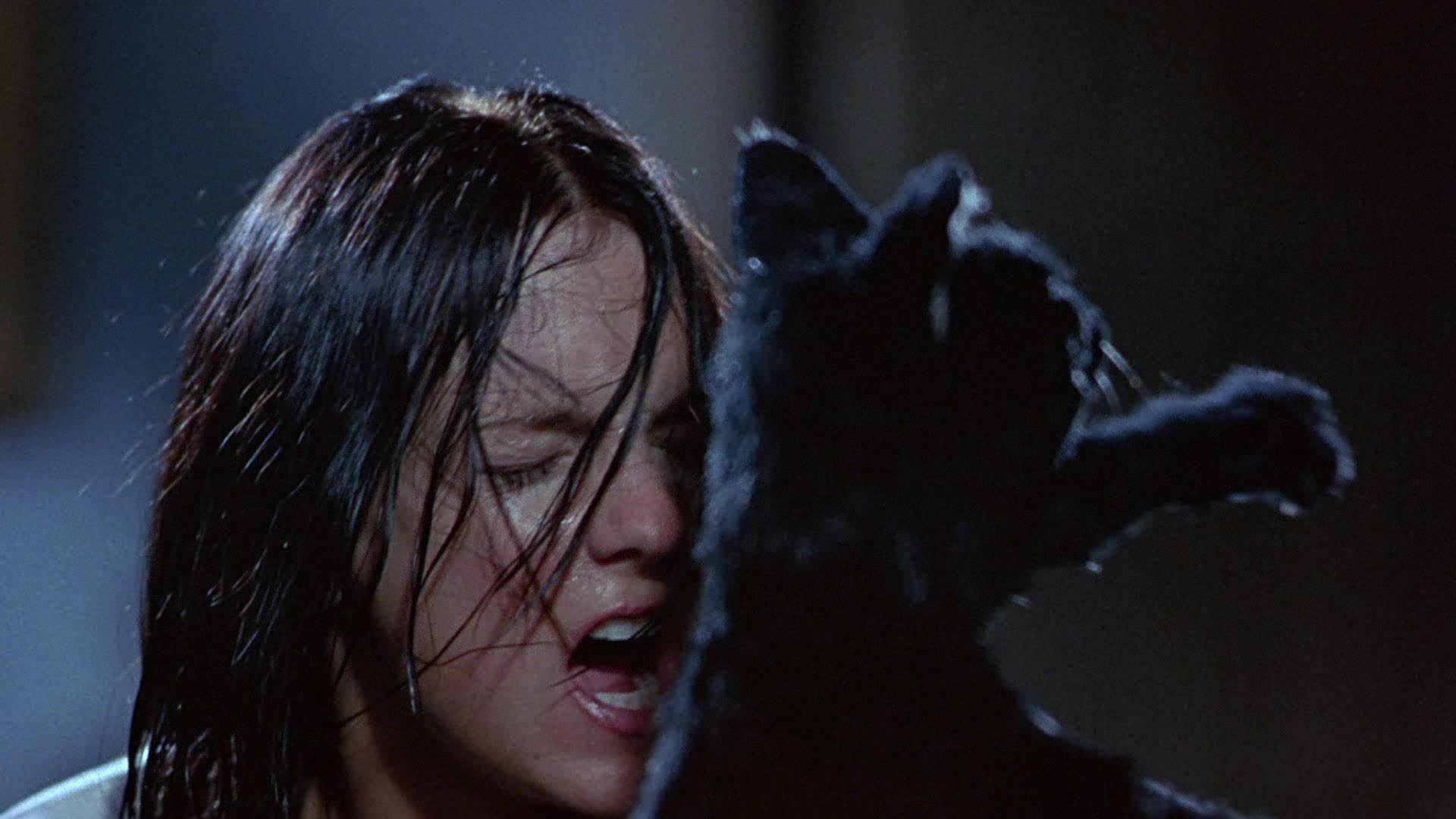 Scary Movie 2 - Cat Fight