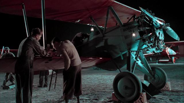 The Aviator - 200 MPH